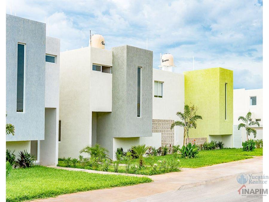 casas en venta fraccionamiento del sur merida