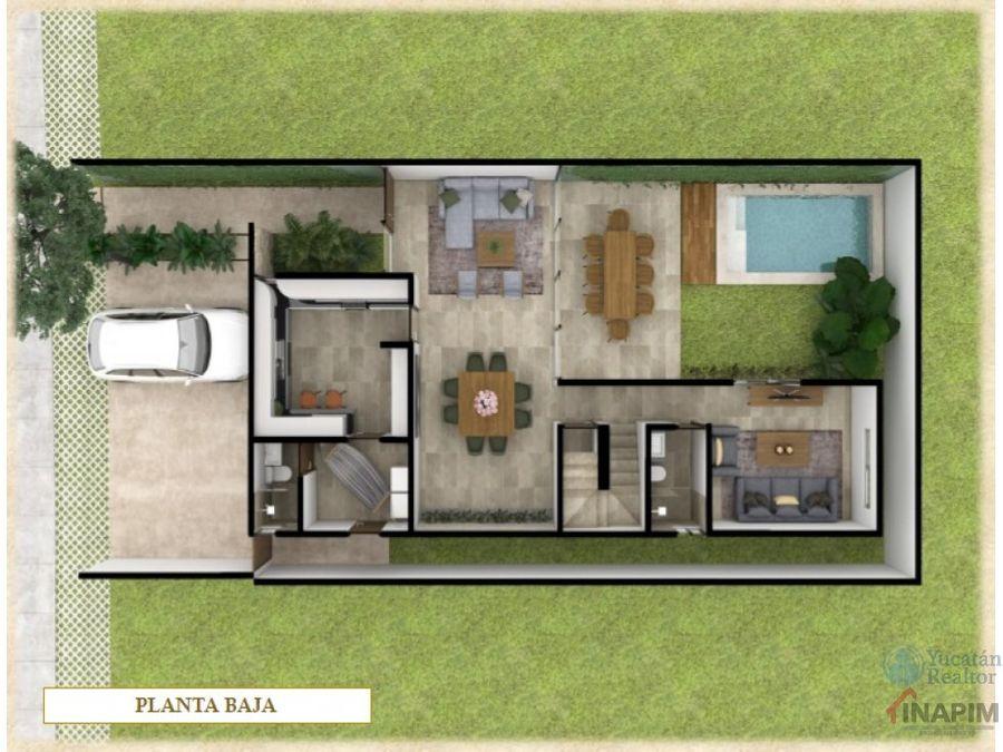 el origen residencial modelo 277