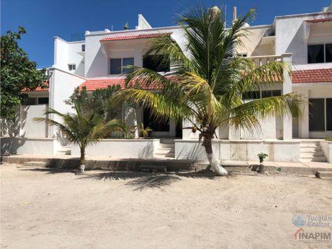 casa de playa de 3 recamaras en venta