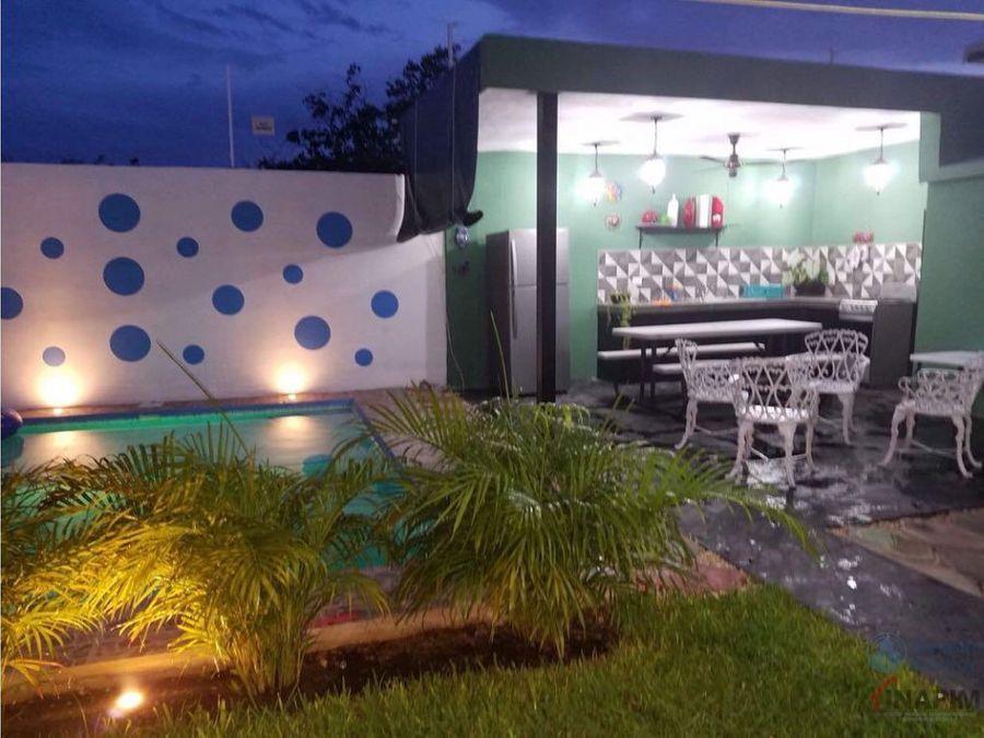 espaciosa casa en venta en vida verde