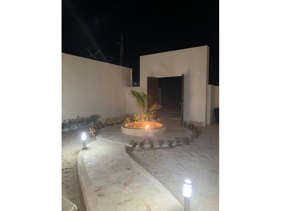 renta de hermosos departamentos en la playa de yucatan