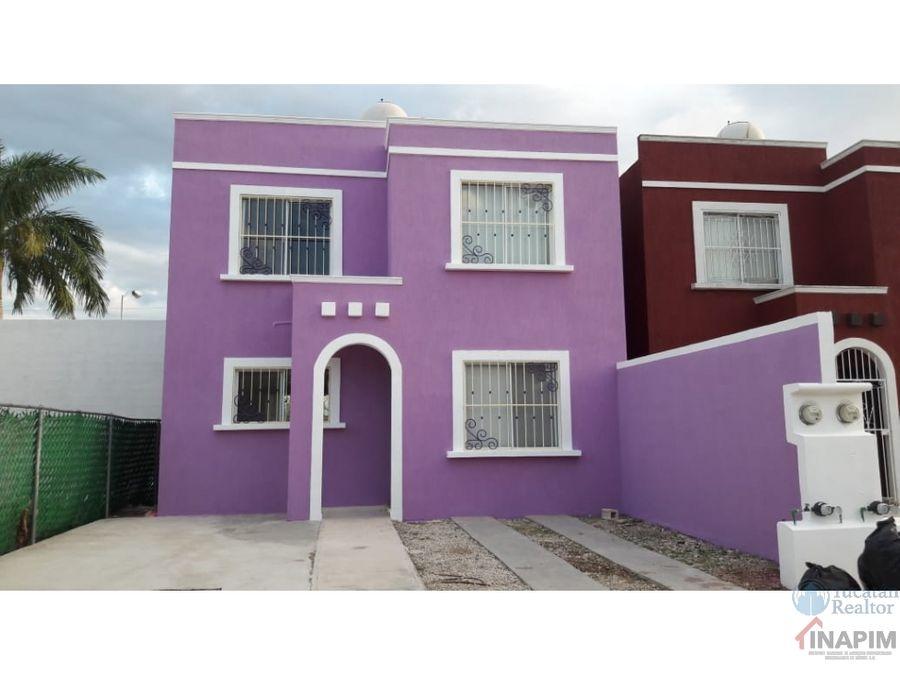casa en venta en residencial