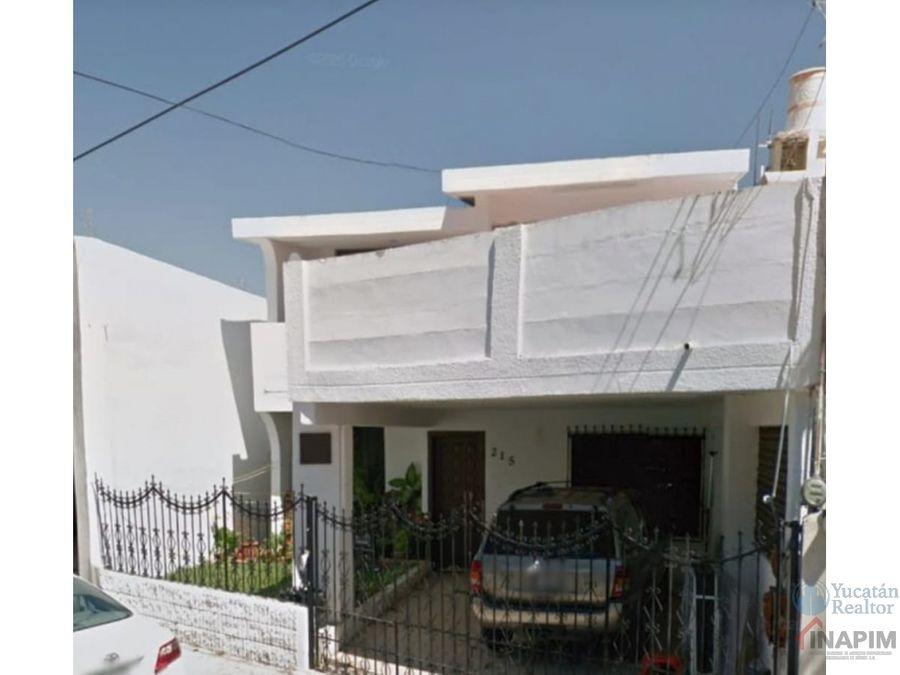 casa en venta en el fraccionamiento brisas
