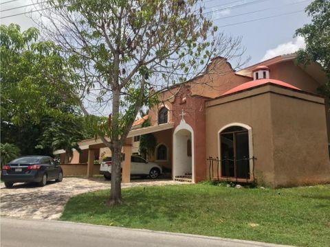 ventarenta de casa estilo mexicano en la ceiba