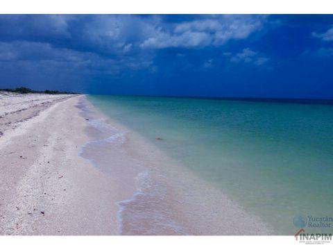 venta terrenos de playa san benito beach