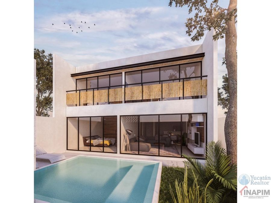 casa residencial en venta magnolia home