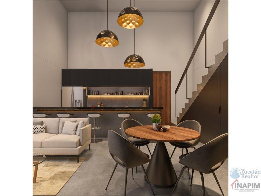 apartamentos en venta cyan merida