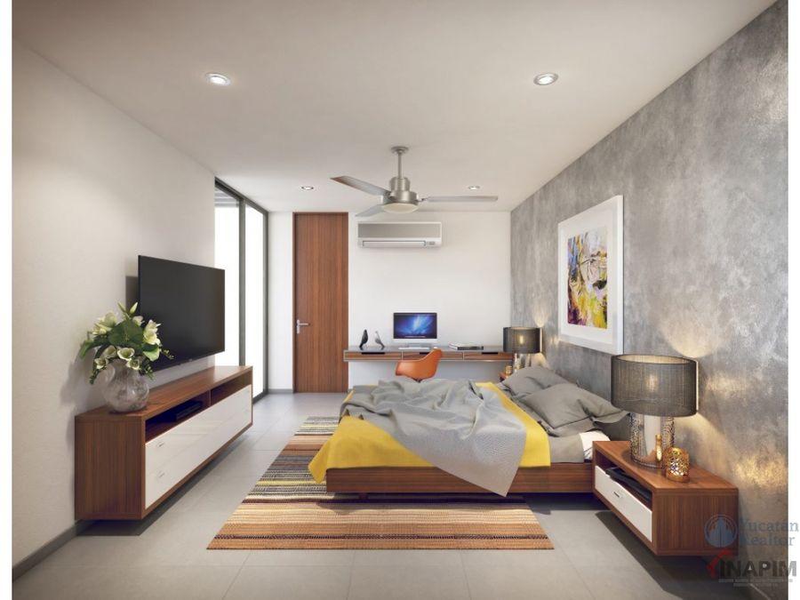 venta casa en merida temozon norte amidanah d