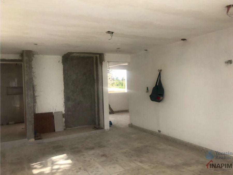 casa en venta frente al mar de yucatan