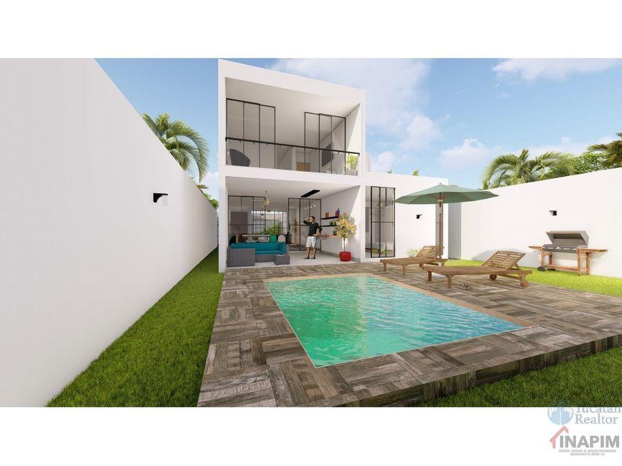 casa en venta en privada arborea lot 118