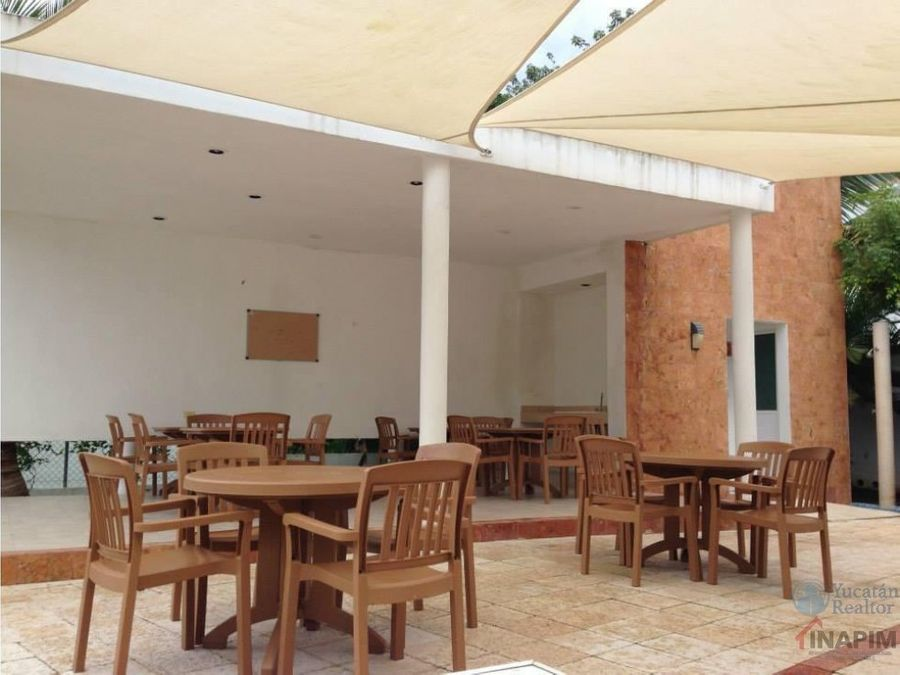 renta de apartamento en desarrollo turistico