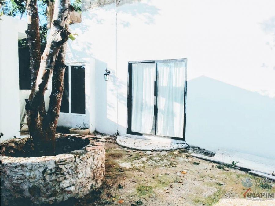 casa en venta en cholul merida yucatan