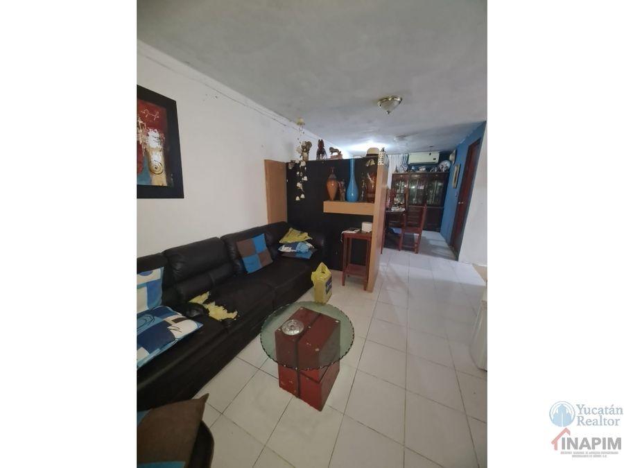 casa en venta 3 recamaras en vergel merida