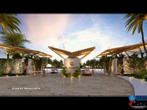 lotes de playa en venta playales yucatan