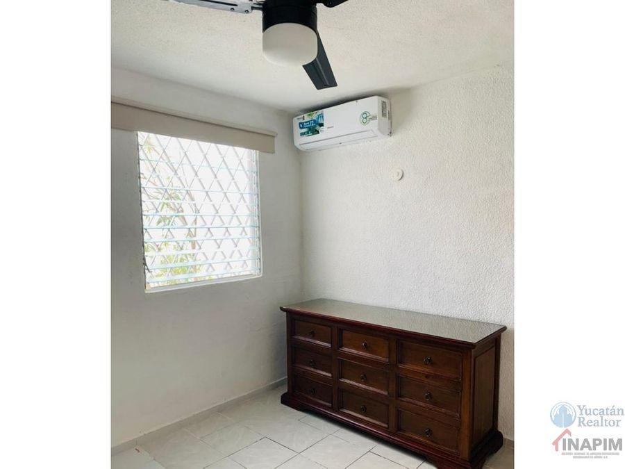 venta de casa en francisco de montejo