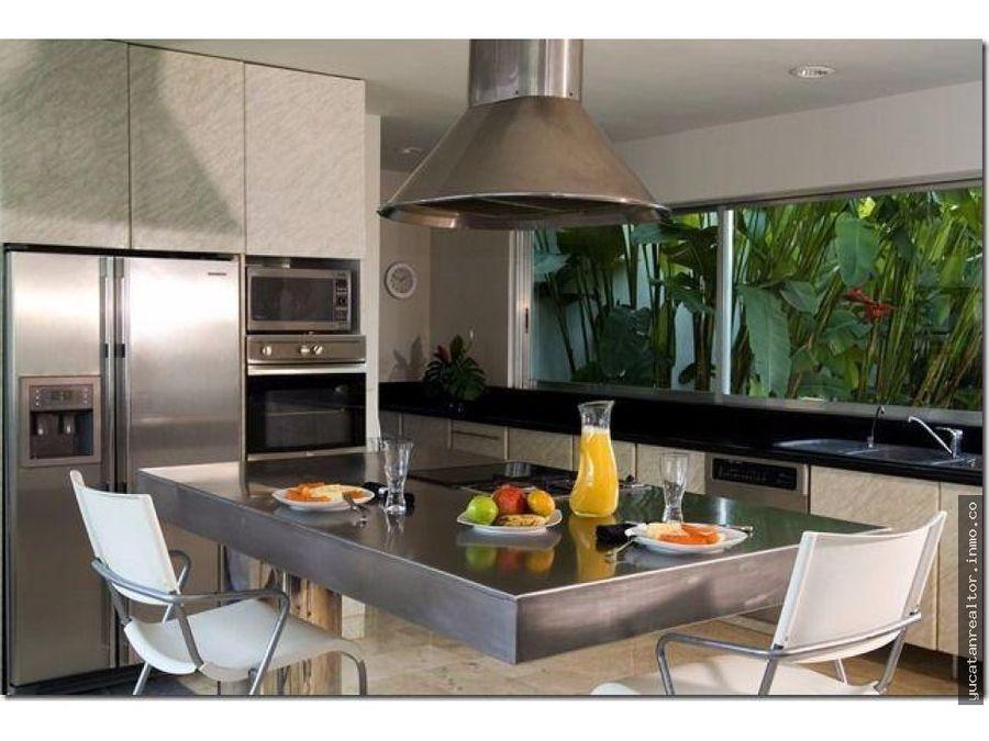 en venta lujosa residencia en merida casa heliconia