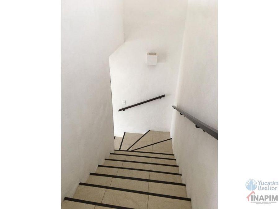 gran casa en renta benito juarez nte merida yucatan