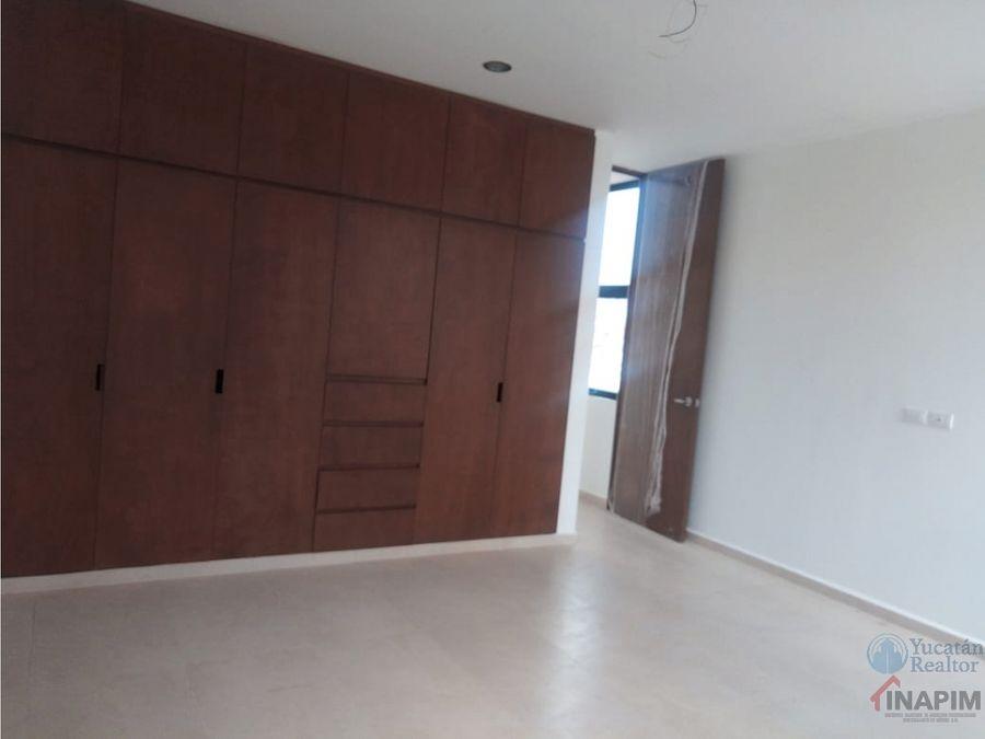 casa en venta en privada entrega inmediata