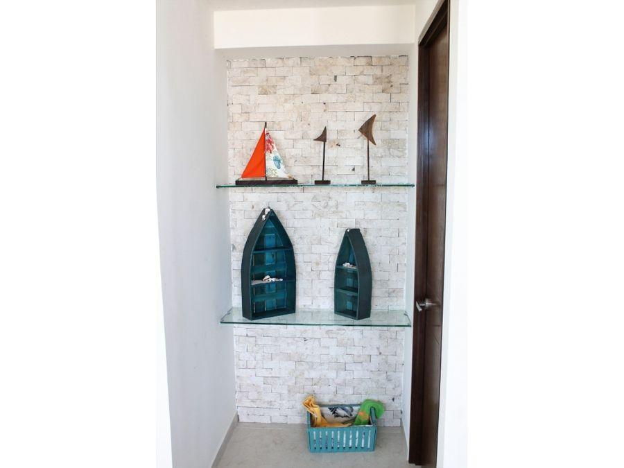 venta villas frente al mar 3 recamaras en la playa bocana telchac