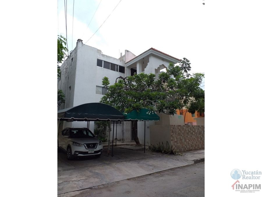 venta de departamento en la colonia mexico