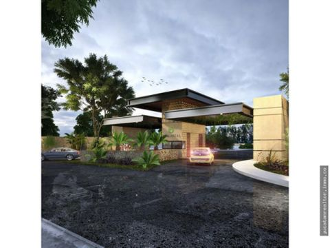 villareal desarrollo residencial