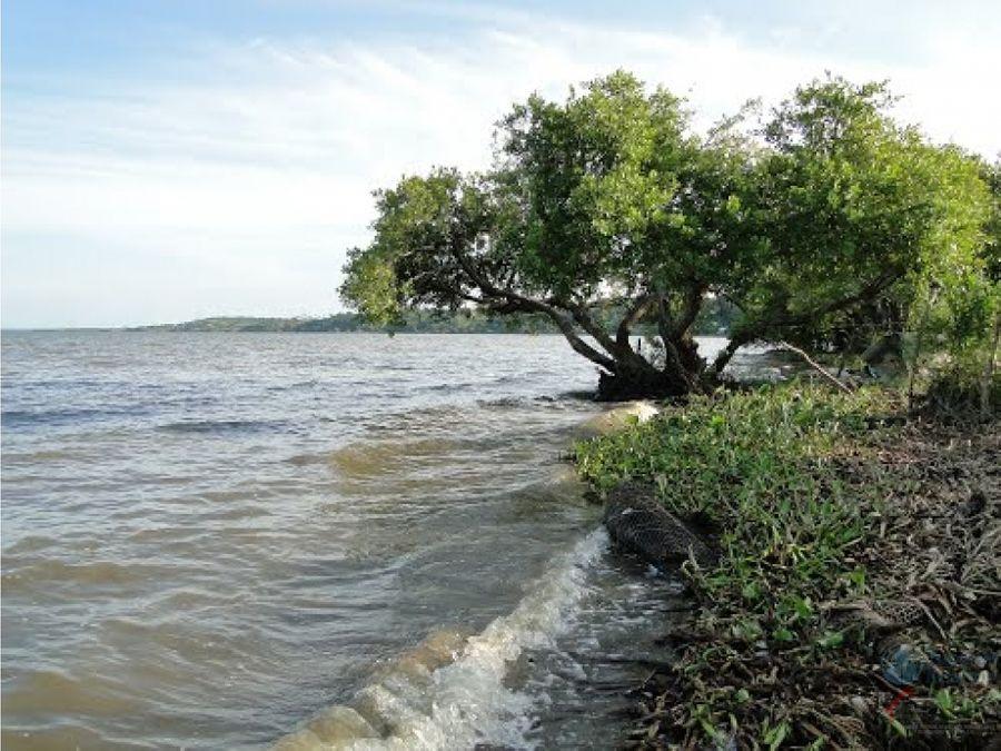 oportunidad inversionistas se vende terreno frente al mar qroo