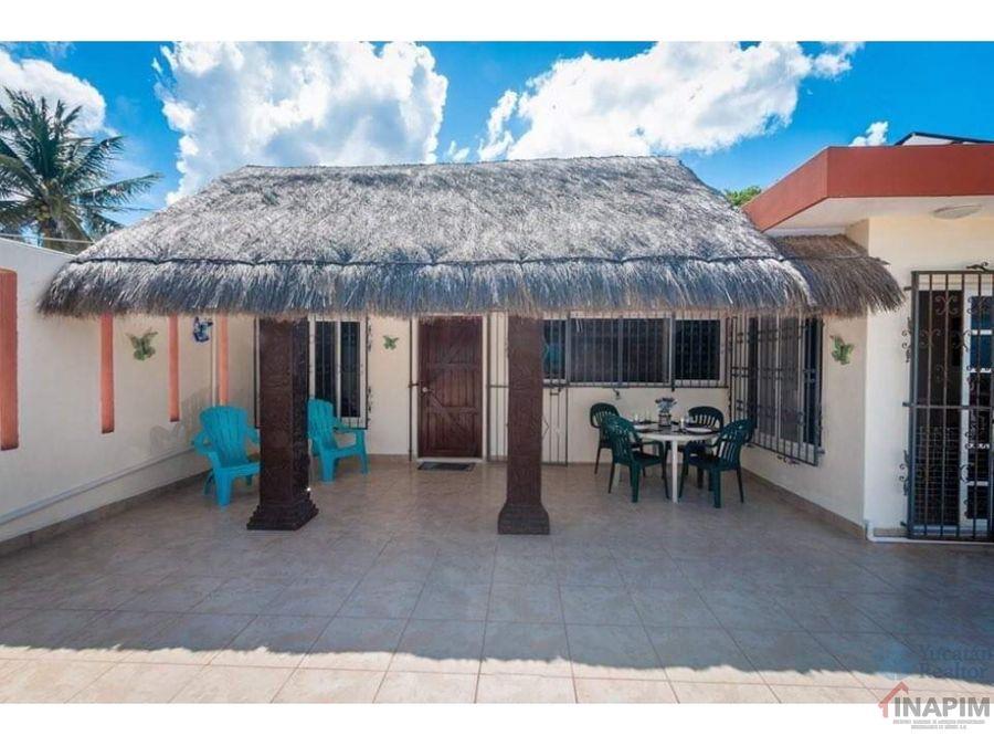 magnifica casa en venta frente al mar pogreso
