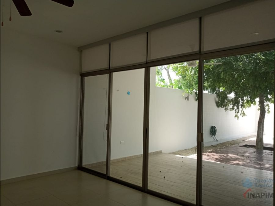 casa en venta equipada en privada