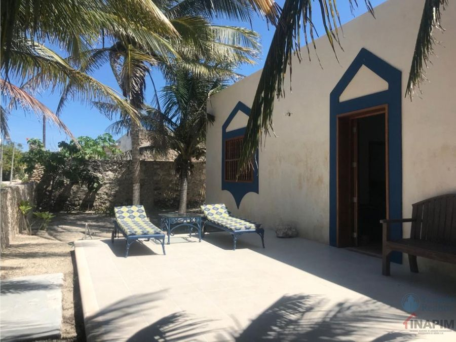 beach house for rent ideal for foreigners
