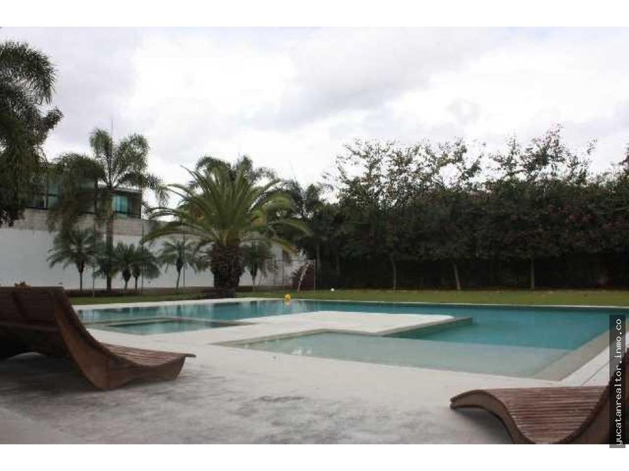 modern and large residence in san ramon norte 1p