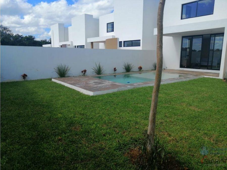 residencial vivanta hermosas casas para ti