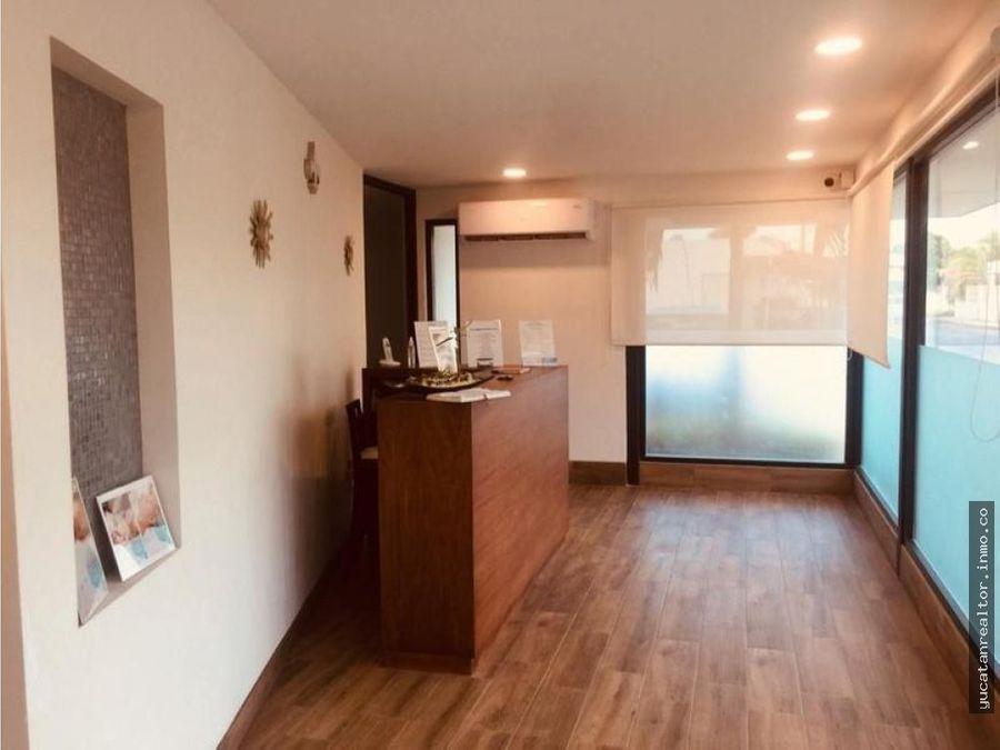 espacios en renta ideal para spa o consultorio