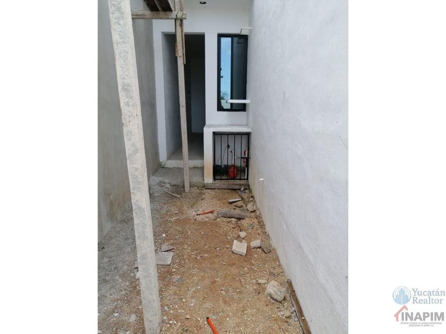 residencias en bellavista plus norte de merida en preventa