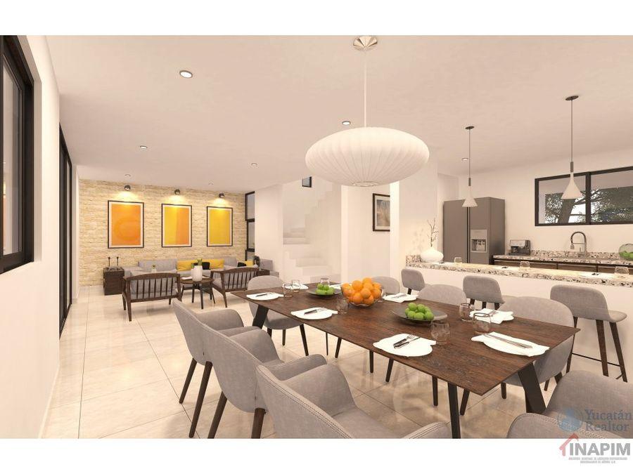 venta en amaranto privada residencial