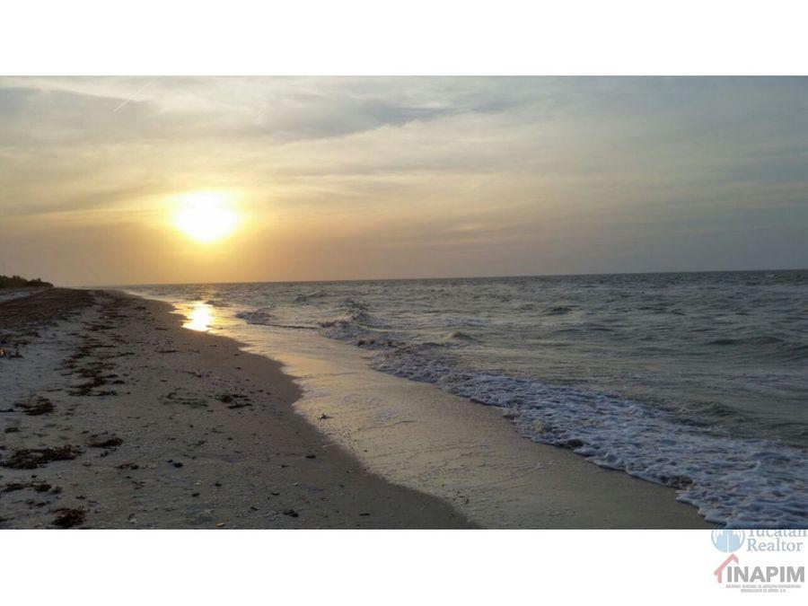 venta de lotes playa de san crisanto