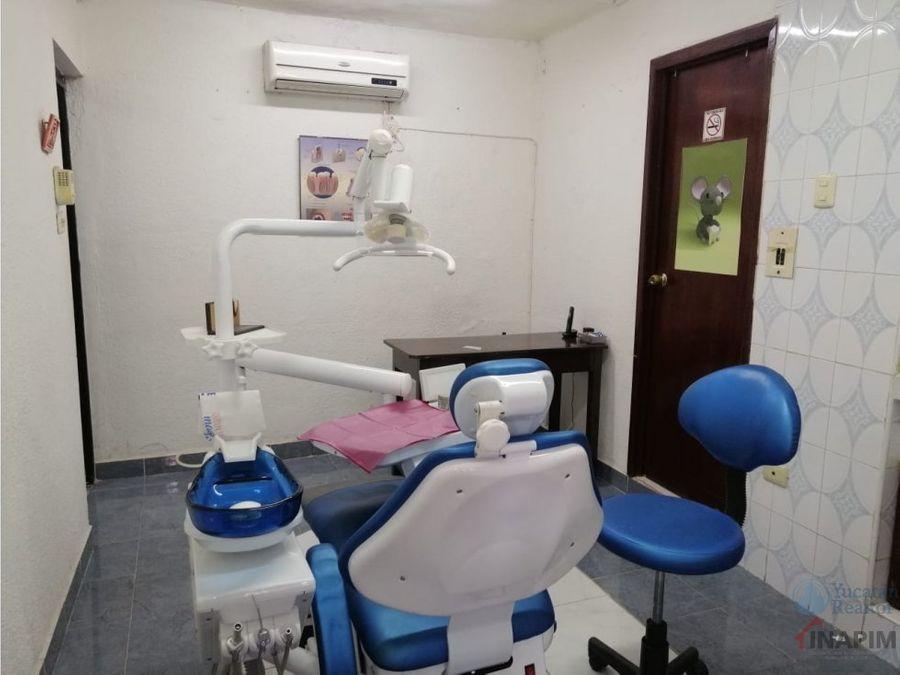 renta de consultorio dental
