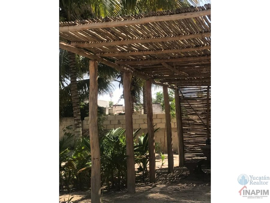 casa de playa en renta ideal para extranjeros