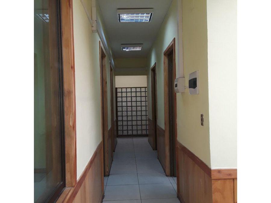 arriendo oficinas calle yungay valo desde 13 uf