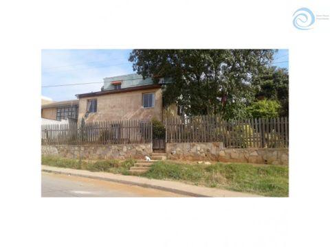 oferta casa achupallas venta 70m