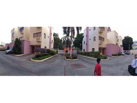 cartagena venta apartamento pie de la popa