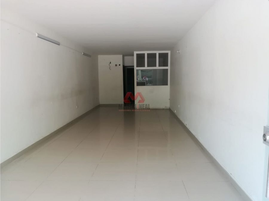 cartagena arriendo local en bocagrande