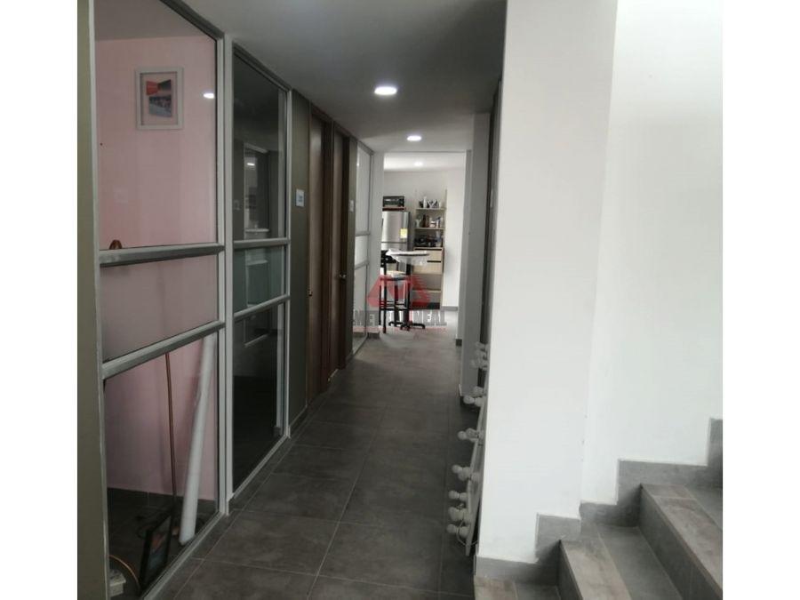cartagena arriendo oficina manga coworking