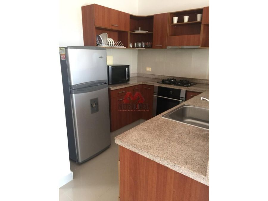 cartagena venta de apartamento zona norte
