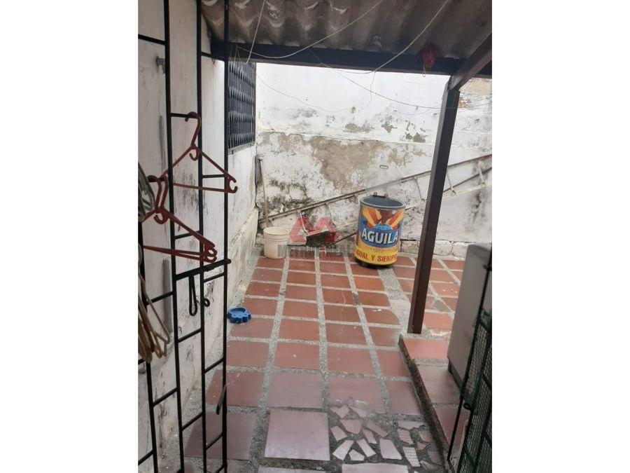cartagena casa en venta la concepcion
