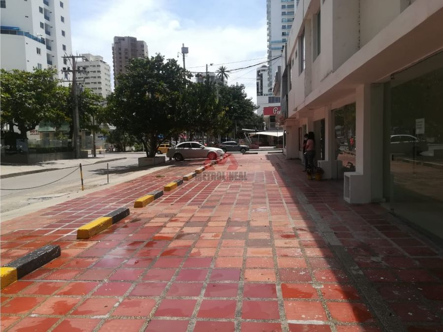 cartagena arriendo hotel en bocagrande