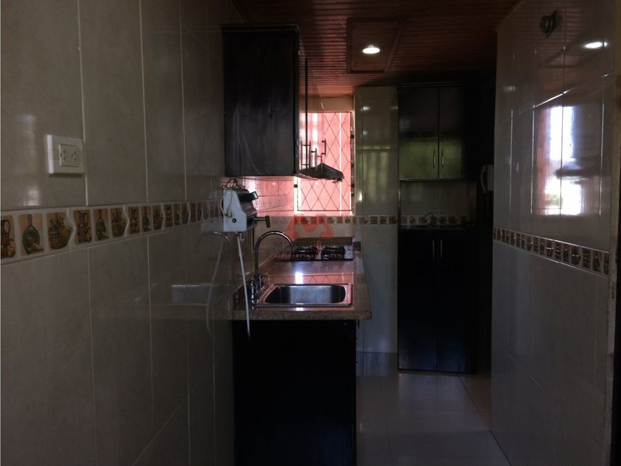 cartagena venta apartamento manga