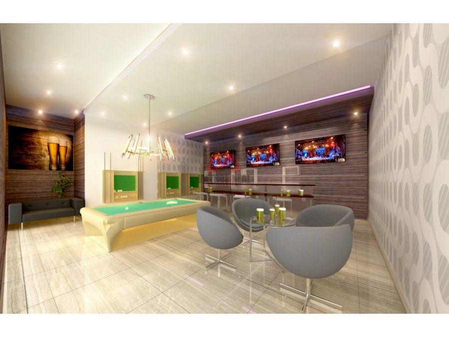 proyecto ambar 567 apartaments