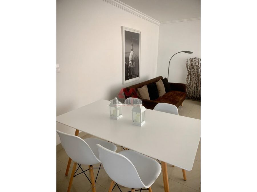 cartagena venta apartamento en manga