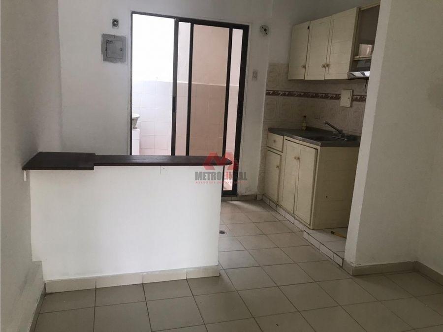 cartagena apartamento venta en el recreo