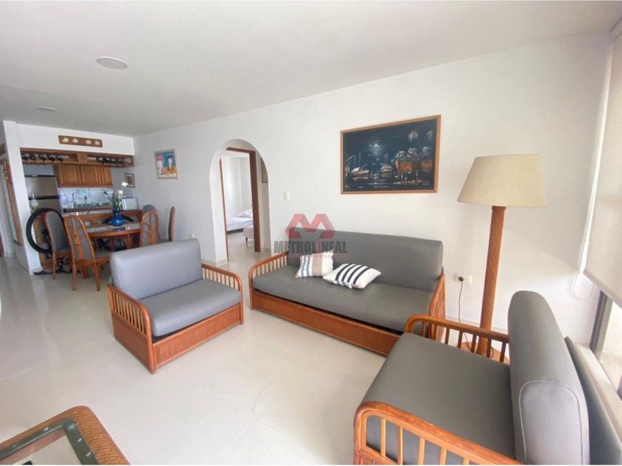 cartagena venta de apartamento el laguito
